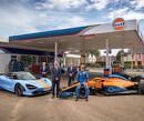 McLaren bevestigt Gulf als nieuwe sponsor