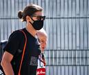"""Antonio Giovinazzi: """"Vanwege puur talent zit ik in de Formule 1"""""""