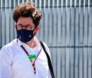 Mattia Binotto stopt met dubbelrol bij Ferrari