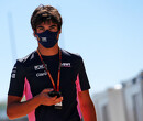 Lance Stroll testte met GP2-auto van Prema op circuit van Imola