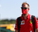 Vettel 'always optimistic' for better results during race