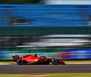 Vettel confused by British GP struggles: 'Something doesn't stack up'