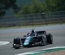 <strong>Sprint Race</strong>:  Ticktum dominates as Ilott extends championship lead