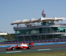 <strong>Feature Race</strong>:  Sargeant takes a comfortable first F3 win at Silverstone