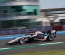 F3 vice-kampioen Pourchaire debuteert in F2