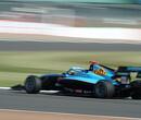 Matteo Nannini draait dubbel programma voor HWA Racelab