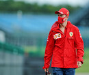 Vettel denies escalating tension at Ferrari despite recent struggles