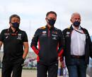 Red Bull doet niet mee aan 'roze Mercedes'-beroep