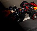 """Max Verstappen wilde snelste ronde: """"Banden waren te heet"""""""