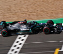 <strong>Qualifying:</strong>  Hamilton edges Bottas to Silverstone pole