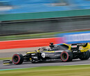 Ricciardo: 70th Anniversary Grand Prix will be 'interesting' on softer tyre compounds