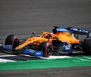 McLaren to receive multi-year partnership with Belarusian metal company