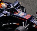 """Max Verstappen beleeft positieve vrijdag: """"Auto voelt hier behoorlijk  'oké"""""""