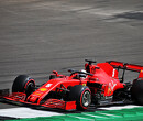 Ferrari confirm Vettel to have new chassis for Barcelona