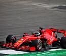 'Vettel krijgt nieuw Ferrari-chassis voor Barcelona'