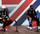 Hamilton: No benefit in split race strategies at Mercedes