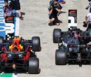 """Coronel zorgt voor reuring: """"Jos wil Max Verstappen in die Mercedes"""""""