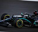 VT3: Lewis Hamilton verslaat Valtteri Bottas, Max Verstappen met verbeterde balans naar P6