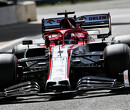 Raikkonen confident Alfa Romeo can reach top ten fight