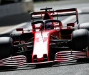 Vettel feels in a 'better place' with the car after Barcelona chassis change