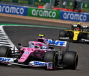 Renault files third protest against Racing Point