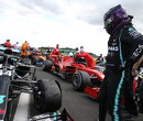 Mercedes denies DAS contributed to British GP punctures