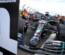 """Lewis Hamilton na 96ste pole position: """"Een van de meest vreselijke kwalificaties"""""""