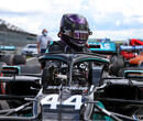 Hamilton: 70th Anniversary Grand Prix struggles 'an unexpected challenge' for Mercedes