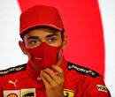 Ferrari introduceert grote updates op SF1000 bij Eifel Grand Prix