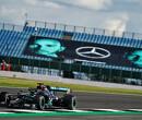 Hamilton houdt Verstappen in de gaten voor de titel