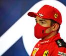 """Leclerc: """"Vierde plaats voelde als overwinning"""""""
