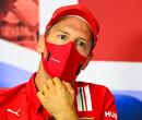"""Vettel begrijpt Ferrari niet: """"Precies gedaan wat vanmorgen besproken is niet te doen"""""""