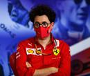 Ferrari-teambaas hoopt dat Mercedes in F1 blijft