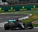 VT3: Hamilton en Bottas vreten banden, Stroll rijdt Verstappen in de weg