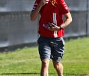 Sebastian Vettel heeft geen antwoord op slechte kwalificatie