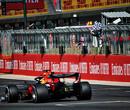 De laatste ronde van Max Verstappen van zijn overwinning in Silverstone