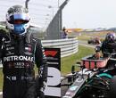 Wat ging er mis bij Mercedes op Silverstone