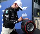 VT1 op Monza: Bottas snelste Mercedes, Albon snelste Red Bull na crash Max Verstappen