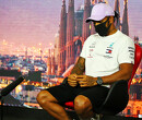 Lewis Hamilton vreest supersnelle Red Bull van Verstappen