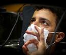 Daniel Ricciardo laat tatoo zetten als hij met Renault op podium komt
