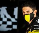 Esteban Ocon crasht tijdens VT3 door blokkeren Magnussen