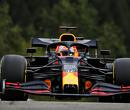 Max Verstappen experimenteert met downforce op moeizame vrijdag