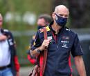 Helmut Marko onkent vertrek Adrian Newey naar Aston Martin