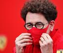 Dit is hoe Ferrari nog derde kan eindigen in het kampioenschap