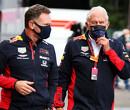Red Bull Racing doet er alles aan om ontwerpfouten RB16 te herstellen