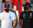 VT2 Rusland: Bottas en Hamilton domineren, grote achterstand Max Verstappen en Red Bull