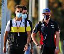 """Daniel Ricciardo: """"Max Verstappen gaf niets om vervelende mensen"""""""