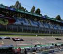 Monza krijgt tweede sprintrace, schema blijft onveranderd