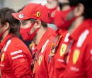 """Vettel sneert naar Ferrari: """"Ze verdienen deze situatie"""""""