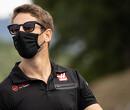 Teamlid van Romain Grosjean neemt je mee over het circuit van Portimao